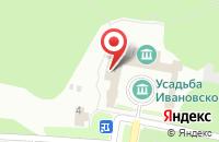 Схема проезда до компании Федеральный музей профессионального образования г. Подольск в Подольске