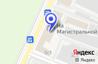 Схема проезда до компании КОНСАЛТИНГОВАЯ КОМПАНИЯ ЭР ТИ ГРУПП в Москве