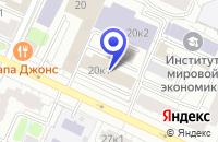 Схема проезда до компании БИЗНЕС-ЦЕНТР СОКОЛ ПЛАЗА в Москве