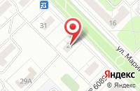 Схема проезда до компании Издательский Дом «Информюнион» в Москве