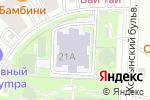 Схема проезда до компании Школа в Москве