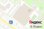 Схема проезда до компании MyWay в Москве
