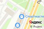 Схема проезда до компании Enter в Москве