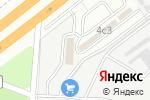 Схема проезда до компании Сервис Газ в Москве