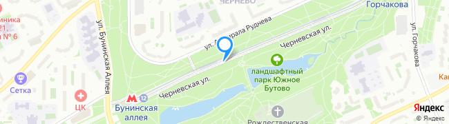 Черневская улица