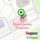 Местоположение компании АвтоКонсульт