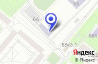 Схема проезда до компании ПО СПОРТИВНОЙ ГИМНАСТИКЕ ДЮСШОР № 33 в Москве