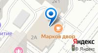 Компания LumiFoto на карте