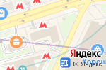 Схема проезда до компании Allottisk в Москве