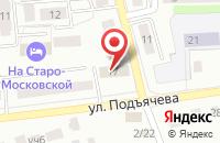 Схема проезда до компании ДЕТСКИЙ САД № 12 ЮНЫЙ СТРОИТЕЛЬ в Дмитрове