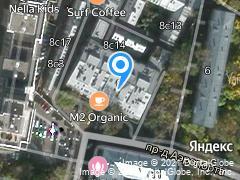 Москва, проезд Аэропорта, д. 8