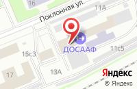 Схема проезда до компании Учебно-Консультационный Центр «Нукер» в Москве