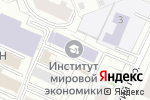 Схема проезда до компании Pixel в Москве