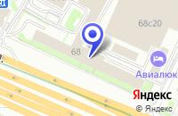 Схема проезда до компании КОМПЬЮТЕРНАЯ ФИРМА MAXLAN в Москве