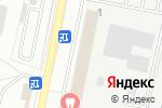 Схема проезда до компании Юридический кабинет в Подольске