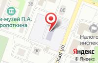 Схема проезда до компании ДЕТСКИЙ САД № 16 СОЛНЫШКО в Дмитрове