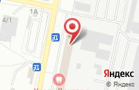 Схема проезда до компании Фотоателье в Климовске