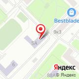Средняя общеобразовательная школа №119