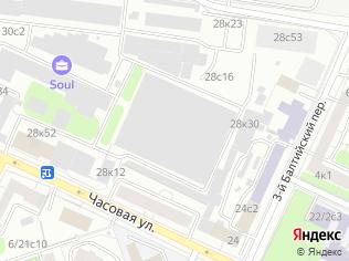 Продажа производственного помещения 64 м2, метро Сокол