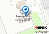 Отдел надзорной деятельности и профилактической работы по Привокзальному и Советскому округам на карте