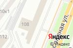 Схема проезда до компании Современная электроника в Москве