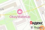 Схема проезда до компании Resnica_yu в Москве