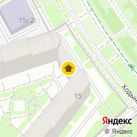 Световой день по адресу Россия, Московская область, Москва, Ходынский бульвар, 15