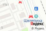 Схема проезда до компании Мировые судьи района Хамовники в Москве