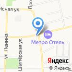 Российский Ювелир на карте Щёкино
