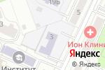 Схема проезда до компании Московский центр качества образования в Москве