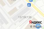 Схема проезда до компании Мир Свечей в Москве