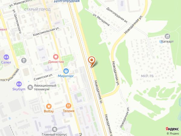 Остановка «Новодачное шоссе», Проектируемый проезд № 226 (1008957) (Москва)