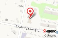 Схема проезда до компании Спиди-Лайн в Львовском