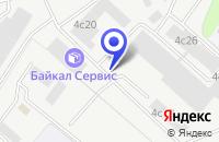 Схема проезда до компании ОБУВНОЙ МАГАЗИН КАТТИ в Москве