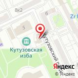 Храм-часовня Архангела Михаила близ Кутузовской избы