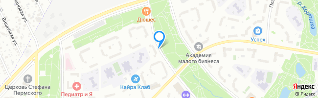 улица Адмирала Руднева