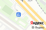 Схема проезда до компании +Тапир+ в Москве