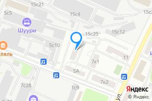 Снять комнату в четырехкомнатной квартире в Москве Магистральный пер., 5