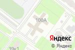 Схема проезда до компании АСФОРТИС в Москве