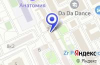 Схема проезда до компании ТРАНСПОРТНАЯ КОМПАНИЯ ИТК в Москве