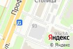 Схема проезда до компании Adms.su в Москве