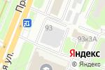 Схема проезда до компании Жизнь с кофе в Москве