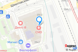 Снять студию в Москве Шмитовский пр., 39к2
