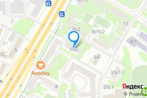 Снять двухкомнатную квартиру в Москве Большая Академическая ул., 6к2