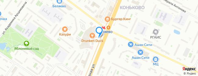 площадь Мартина Лютера Кинга