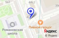 Схема проезда до компании КОМПЬЮТЕРНАЯ ФИРМА ВЕЛКОМ СИСТЕМС в Москве