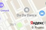 Схема проезда до компании АРС-ПРЕСС в Москве