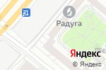 Схема проезда до компании Вся Спецтехника в Москве