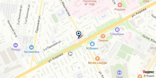 ЖИЛИЩНО-РЕМОНТНОЕ ПРЕДПРИЯТИЕ № 13 на карте Подольске