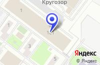 Схема проезда до компании АВТОСЕРВИСНОЕ ПРЕДПРИЯТИЕ ЕВРО-ИМПЕРИАЛ в Москве